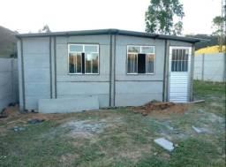 Vendo propriedade na zona rural
