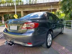Corolla GLI Automático 2014 Estado de Zero
