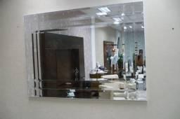 Vidro e espelho
