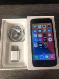 iPhone 7 Preto 32GB!