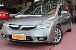 Honda Civic Sed. lxl SE 1.8 Flex 16V Aut