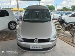 Volkswagen Fox 1.6 (G2) (Trend) 4P 2013