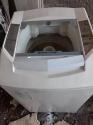 Maquina de Lavar Roupa Brastemp Clean 8 Kilos Super Turbo