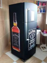 Promoção conserto de geladeira e freezer