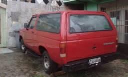 Chevrolet C20 bonanza 6 cilindros gasolina gnv