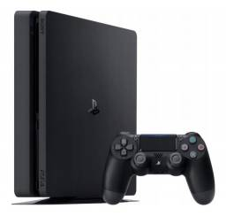 PlayStation 4 novo