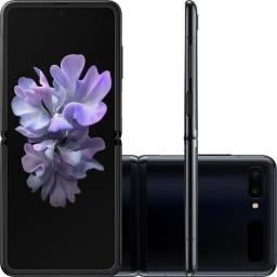 Smartphone Samsung Galaxy Z Flip Ultravioleta 256GB