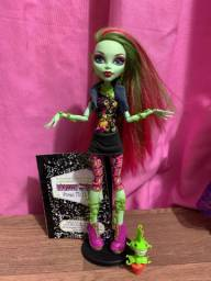 Monster High Venus Básica