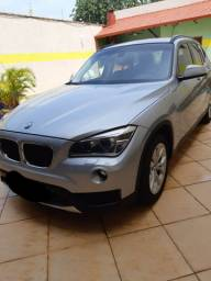 BMW X1 SDRIVE 16v 4x2 aut