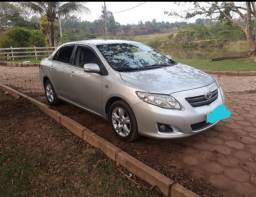 Corolla 2010 /2011 automático