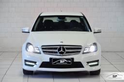 Mercedes Benz C 200K Cgi
