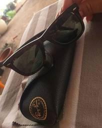 Vendo óculos original Ray-Ban