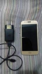 MOTO G5s 32GB LEITOR DIGITAL SEM DETALHES