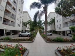 Apartamento para alugar com 2 dormitórios em Itacorubi, Florianópolis cod:77104