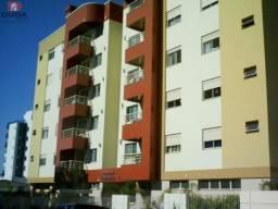 Apartamento para alugar com 3 dormitórios em Balneário, Florianópolis cod:6045
