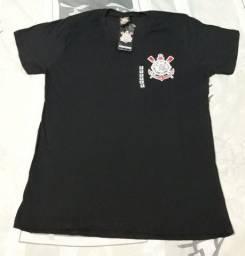 Camiseta Oficial do Corinthians Original