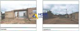 Casa à venda com 2 dormitórios em Sao jose, Pastos bons cod:47722