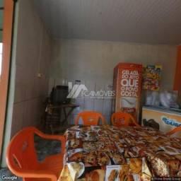 Casa à venda com 2 dormitórios em Jardim maria luiza, Botucatu cod:5ce84a753c7