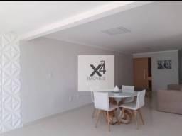 Apartamento Duplex com 4 dormitórios à venda, 307 m² por R$ 750.000,00 - Piedade - Jaboatã