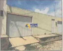 Casa à venda com 2 dormitórios em Vila fiquene, Imperatriz cod:47488