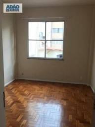 Apartamento com 1 dormitório à venda, 25 m²- Alto - Teresópolis/RJ