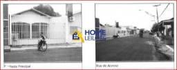 Casa à venda com 1 dormitórios em Santa rita, Imperatriz cod:47551