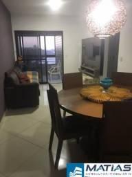 Apartamento a venda Praia do Morro Guarapari. ES . 02 quartos . com área de lazer