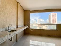 Apartamento com 3 dormitórios à venda, 98 m² por R$ 420.000 - Residencial Orquídeas - Resi