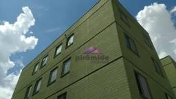 Apartamento com 2 dormitórios para alugar, 48 m² por R$ 600,00 - Parque Industrial - São J