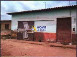 Casa à venda com 2 dormitórios em Centro, Governador archer cod:47429