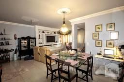 Apartamento à venda com 4 dormitórios em Santo antônio, Belo horizonte cod:270469