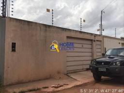 Casa à venda com 2 dormitórios em Jardim lopes, Imperatriz cod:47525