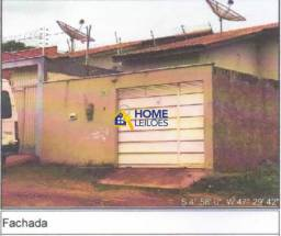 Casa à venda com 1 dormitórios em Jardim gloria iii, Açailândia cod:47157