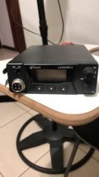 Rádio PX Legend I - novo com caixa e acessórios