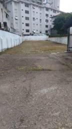 M-Terreno para alugar, 7000 m² por R$ 15.000/mês - Gonzaga - Santos/SP