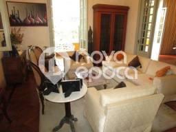 Casa à venda com 5 dormitórios em Santa teresa, Rio de janeiro cod:CO8CS30771