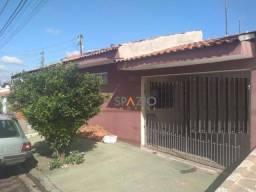 Casa com 2 dormitórios à venda, 74 m² por R$ 180.000,00 - Residencial das Flores - Rio Cla