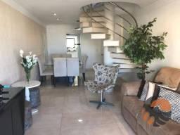 Cobertura com 6 quartos à venda, 318 m² - Praia do Morro - Guarapari/ES
