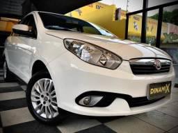 Fiat Grand Siena Attractive 1.4 2015
