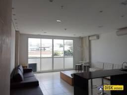 Sala à venda, 43 m² por R$ 300.000,00 - Vila Santa Rita de Cássia - São Bernardo do Campo/