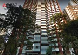 Ótimo Apartamento com 3 dormitórios à venda, 219 m² - Batel - Curitiba/PR