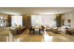 Apartamento 4 quartos de 158m² em Águas Claras