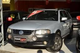 Volkswagen parati 2009 1.6 mi surf 8v flex 4p manual g.iv
