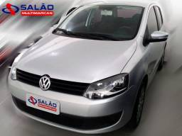 VOLKSWAGEN FOX 1.6 MI 8V TOTAL FLEX 4P 2013