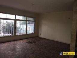 Sobrado com 4 dormitórios para alugar, 380 m² por R$ 4.000,00/mês - Jardim Bom Pastor - Sa