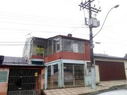 Casa para alugar com 1 dormitórios em Rubem berta, Porto alegre cod:2761