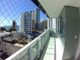 Apartamento com 3 quartos para TEMPORADA - Centro - Guarapari/ES