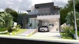 Casa com 3 suítes venda, 266 m² por R$ 1.550.000 - Terras de Jundiaí - Jundiaí/SP