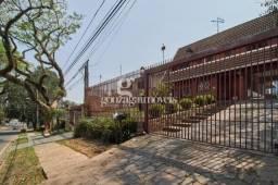 Casa à venda com 5 dormitórios em Santa quitéria, Curitiba cod:1234