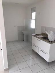 Apartamento com 2 dormitórios à venda, 53 m² por R$ 195.000,00 - Parque da Amizade (Nova V